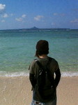 伊江島と海と私と.jpg